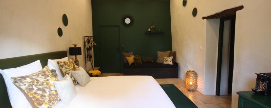Suite Jungle+Ephémère